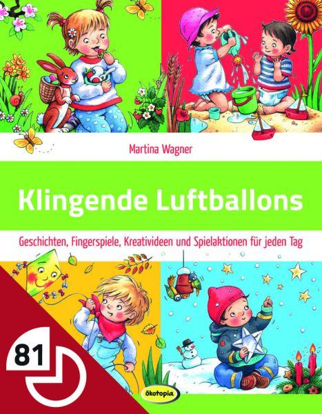 Klingende Luftballons