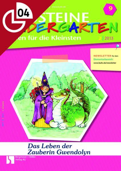 Das Leben der Zauberin Gwendolyn