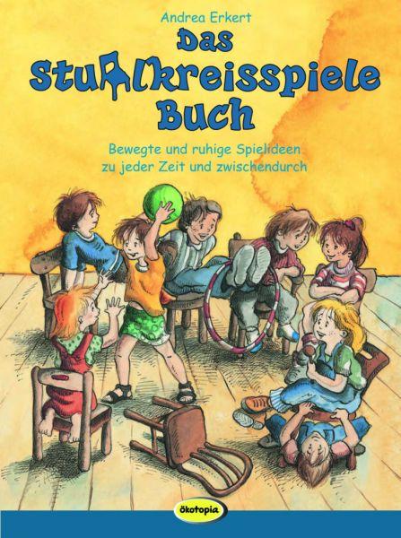 Das Stuhlkreisspiele-Buch