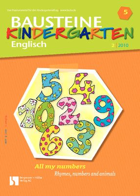 Rhymes, numbers and animals