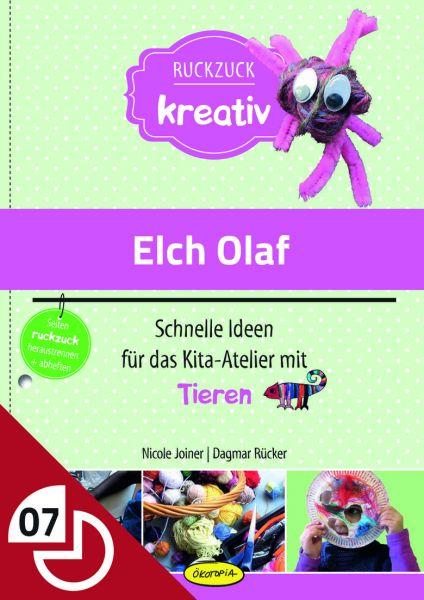 Elch Olaf