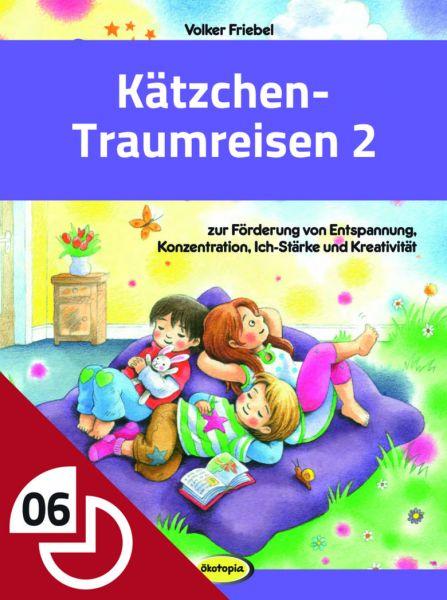 Kätzchen-Traumreisen 2