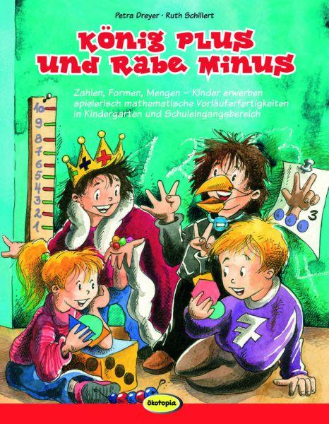 König Plus & Rabe Minus