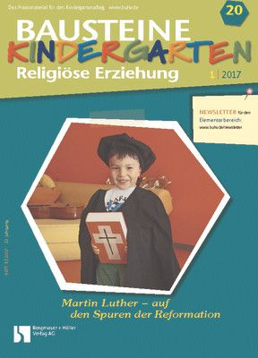 Martin Luther - auf den Spuren der Reformation