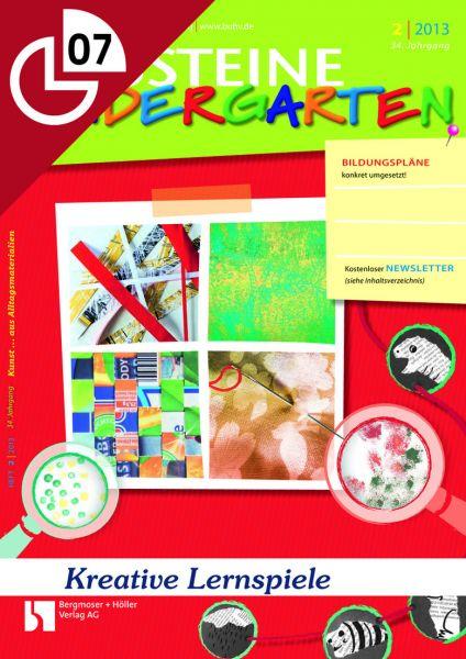 Kreative Lernspiele