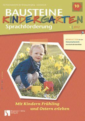 Mit Kindern Frühling und Ostern erleben