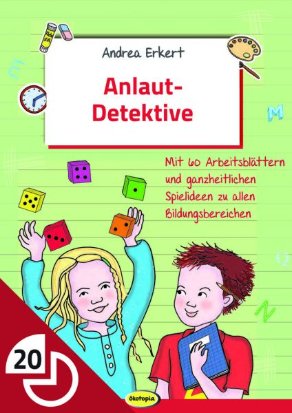 Anlaut-Detektive