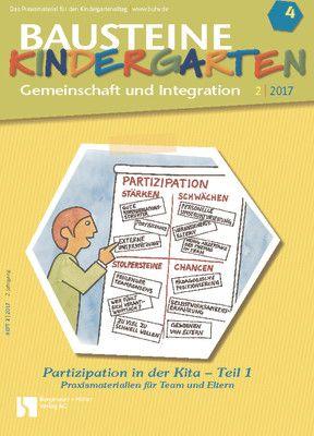 Partizipation in der Kita (Teil 1) - Praxismaterialien für Team und Eltern
