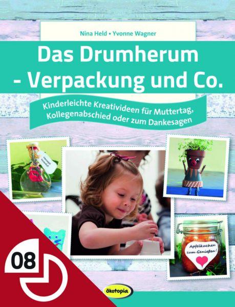 Das Drumherum - Verpackung & Co.