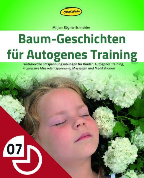 Baum-Geschichten für Autogenes Training
