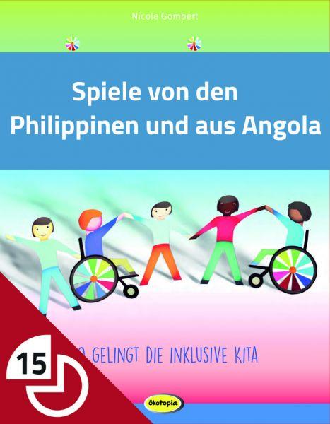 Spiele von den Philippinen und aus Angola