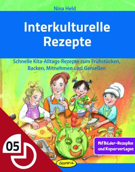 Interkulturelle Rezepte