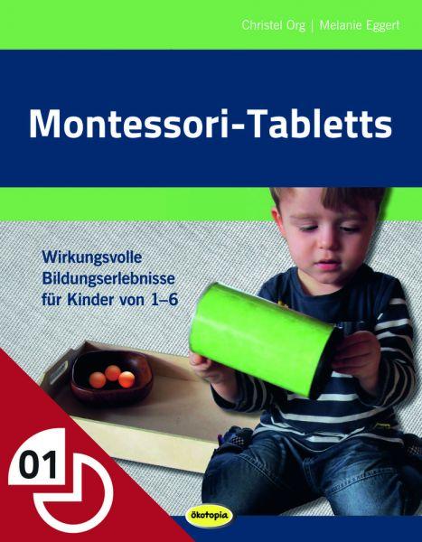 Montessori-Tabletts