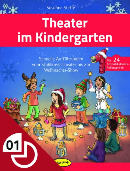 Theater im Kindergarten