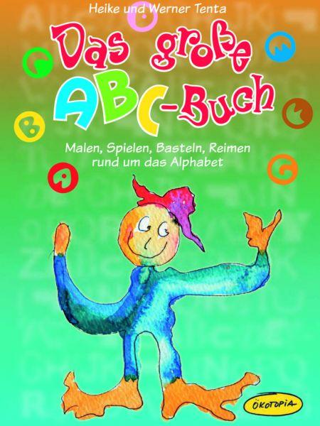 Das große ABC-Buch