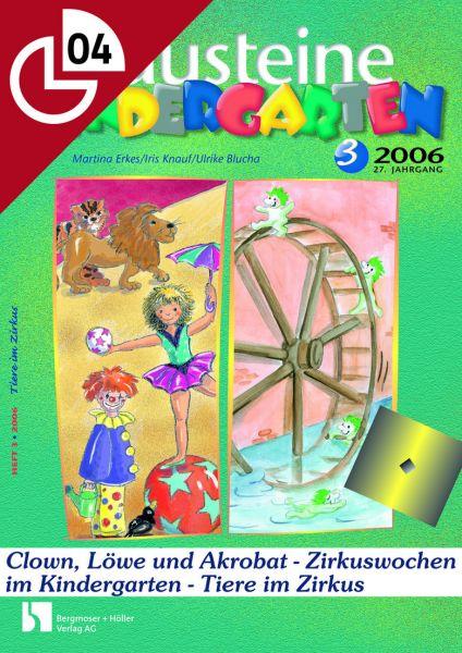 Tiere im Zirkus