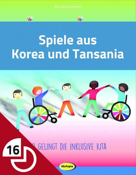 Spiele aus Korea und Tansania