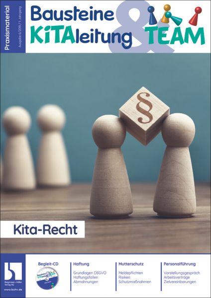 Kita-Recht - ein praktischer Überblick