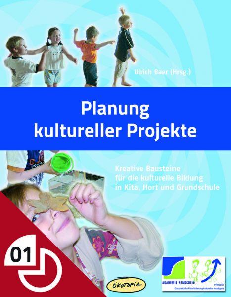 Planung kultureller Projekte