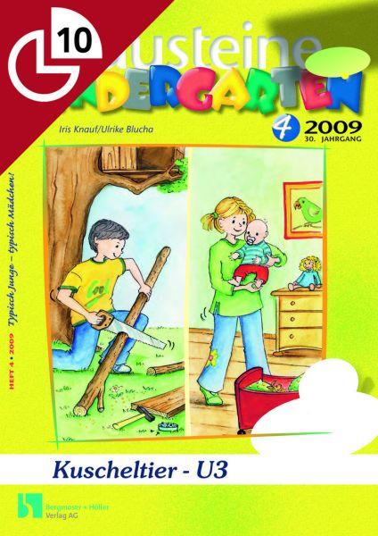 Kuscheltier - Kleinere Aktionen und Angebote für Kinder unter drei Jahren