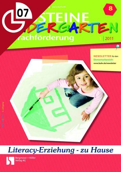Literacy-Erziehung - zu Hause