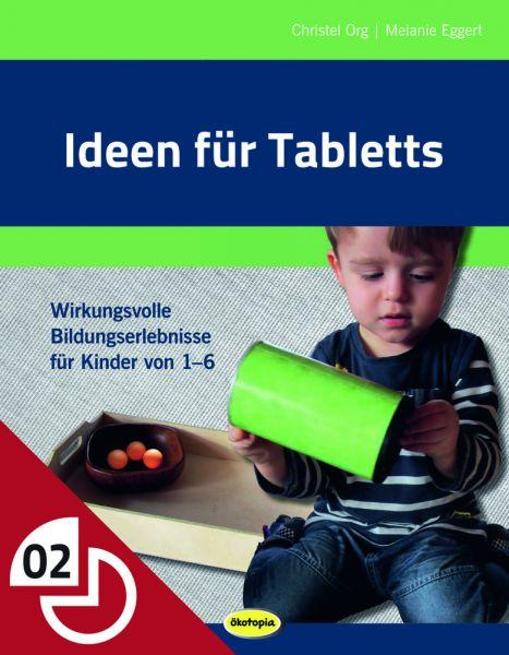 Ideen für Tabletts