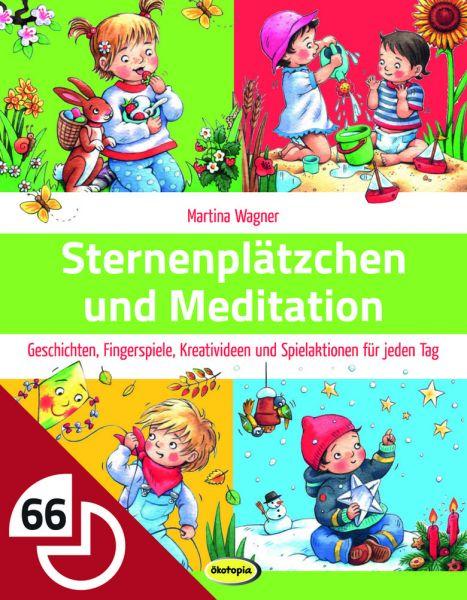 Sternenplätzchen und Meditation
