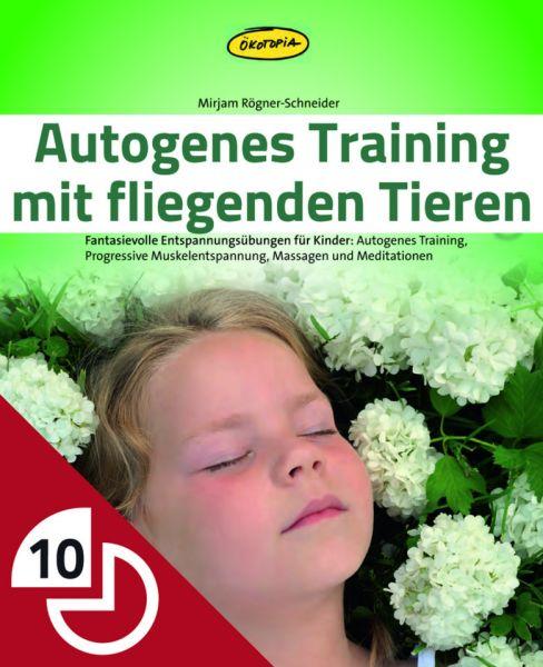 Autogenes Training mit fliegenden Tieren