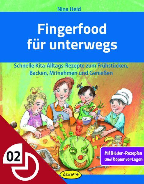 Fingerfood für unterwegs