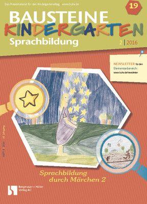 Sprachbildung durch Märchen