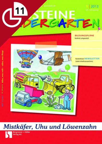 MOMENT MAL! Kleinere Aktionen für den Kindergartenalltag