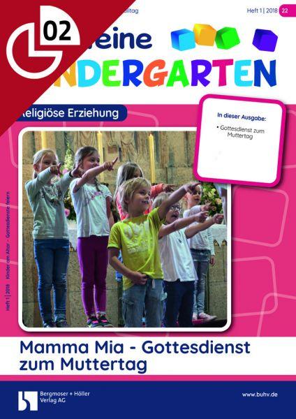 Mamma Mia - Gottesdienst zum Muttertag