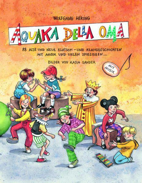 Aquaka Della Oma