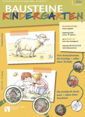 Alles über Schafe und Insekten