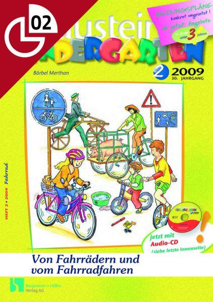 Von Fahrrädern und vom Fahrradfahren