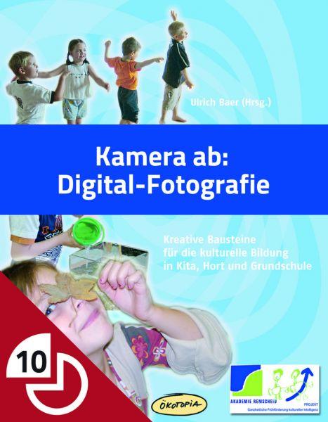 Kamera ab: Digital-Fotografie