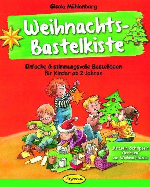 Weihnachts-Bastelkiste