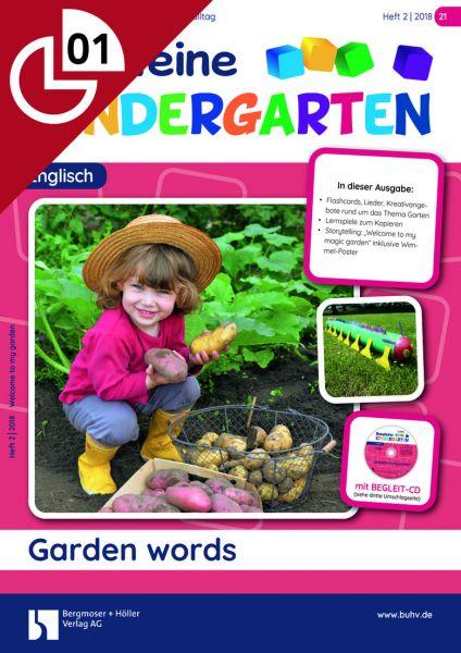 Garden words