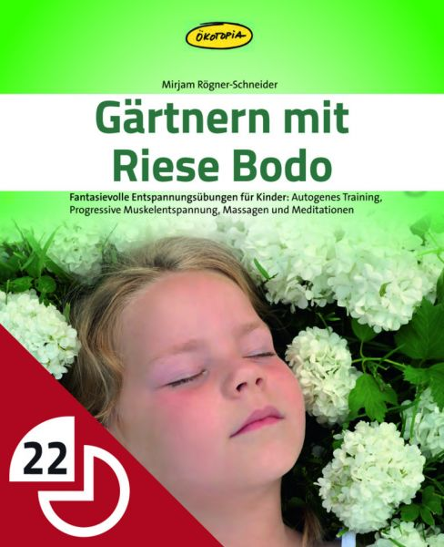 Gärtnern mit Riese Bodo