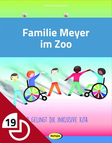Familie Meyer im Zoo