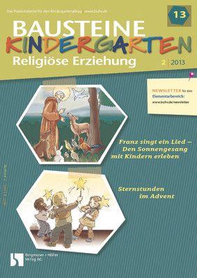 Der Stern in der Adventszeit/Franziskus und
