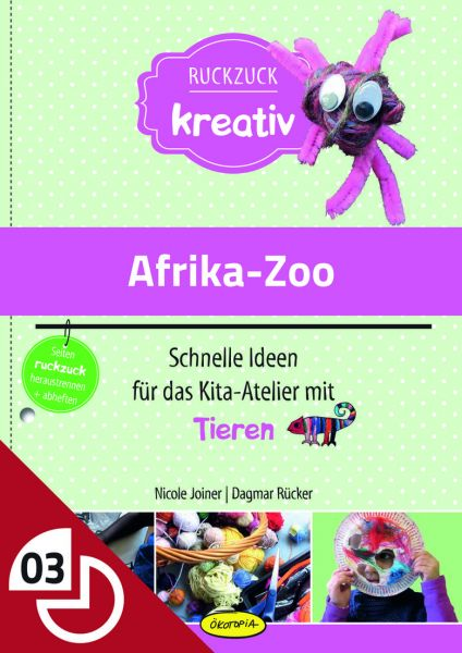 Afrika-Zoo