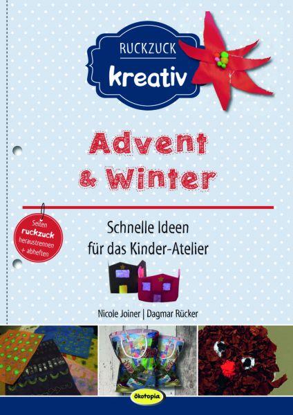 Advent + Winter