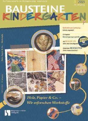 Holz, Papier & Co. - Wir erforschen Werkstoffe