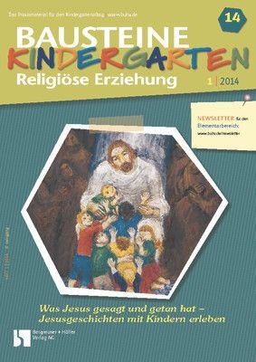 Jesusgeschichten mit Kindern erleben