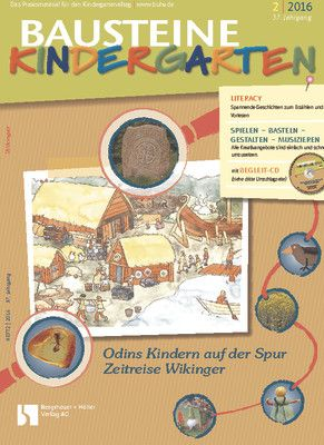 Odins Kindern auf der Spur, Zeitreise Wikinger