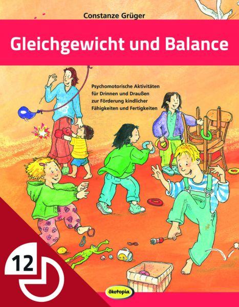 Gleichgewicht und Balance